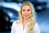 Olga Shyryayeva