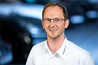 Matthias Wiggering