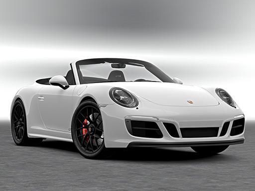 Unser exklusives Leasingangebot für Sie: Porsche 911 Carrera GTS Cabrio