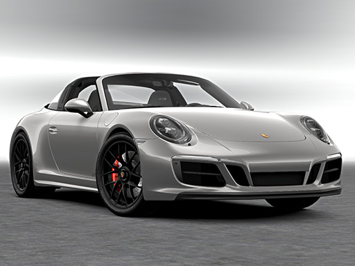 Unser exklusives Leasingangebot für Sie: Porsche 911 Targa 4 GTS